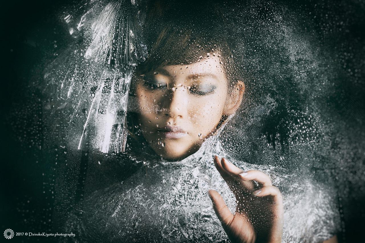 Model:森野ヨル