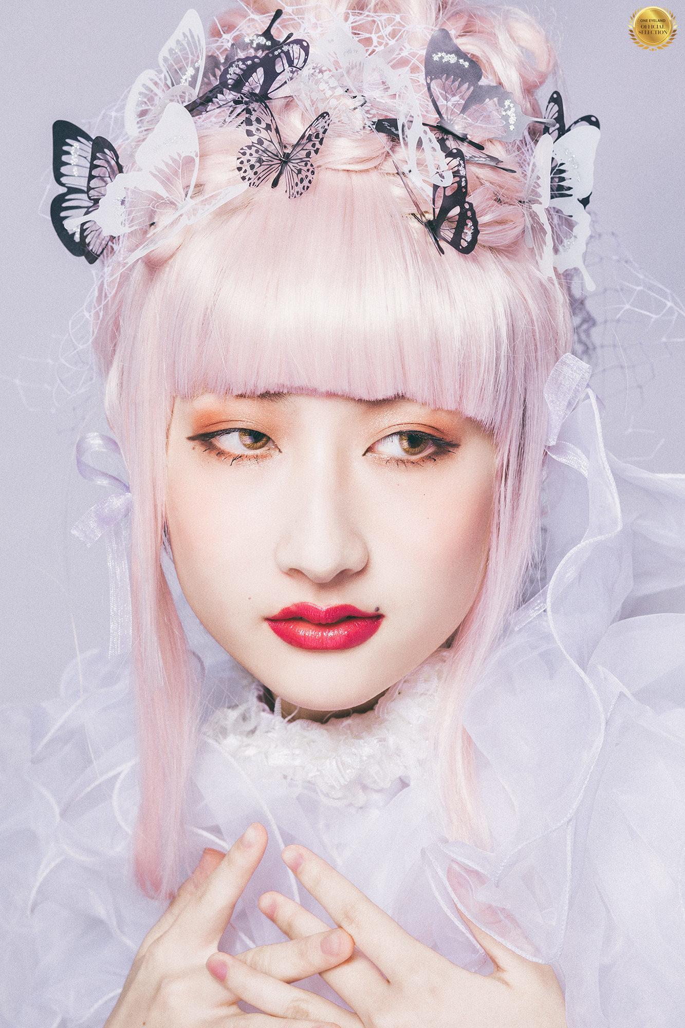 Model:Miduki Aoi
