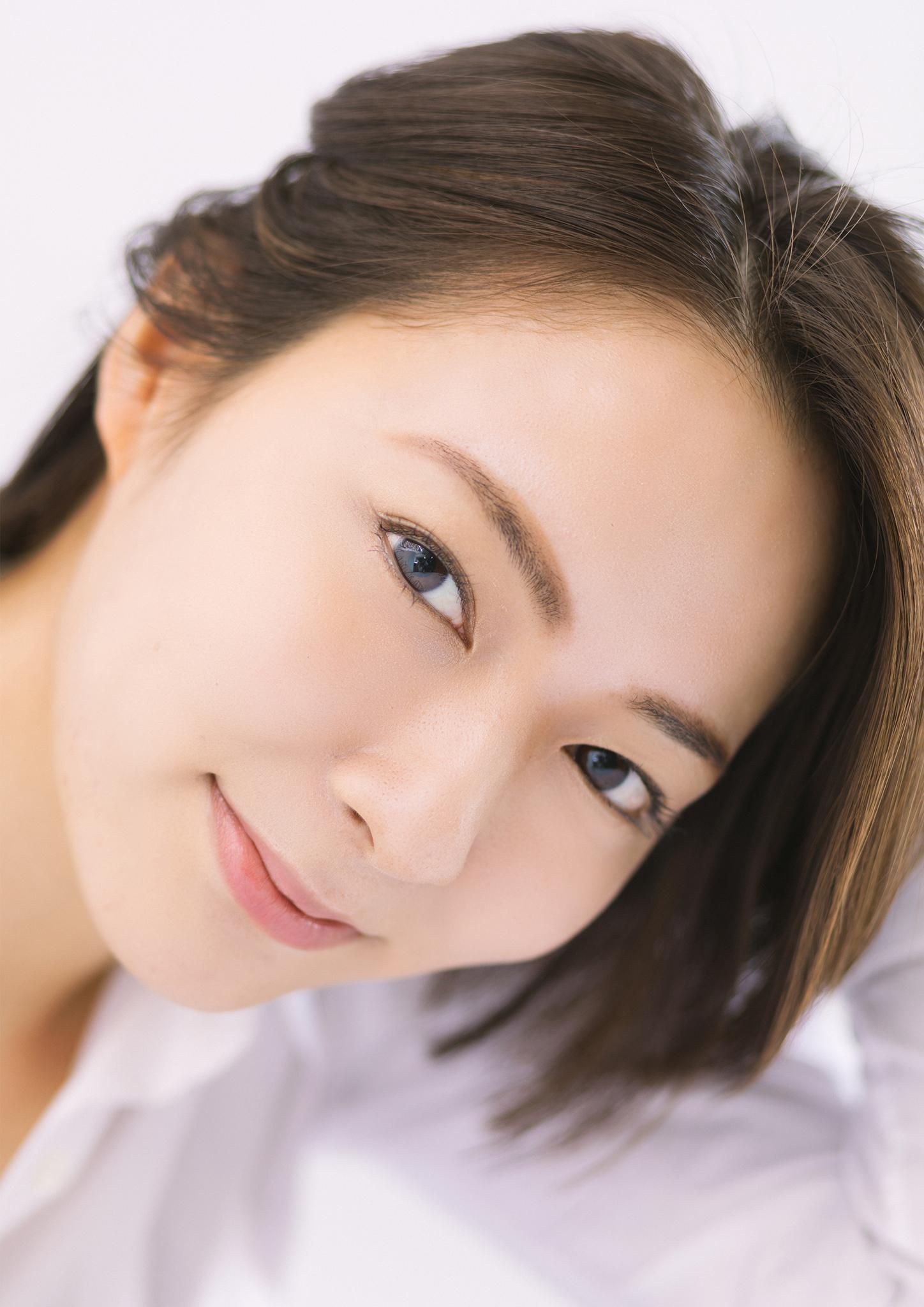 Model:井咲アキ(PrestigeModelAgency)