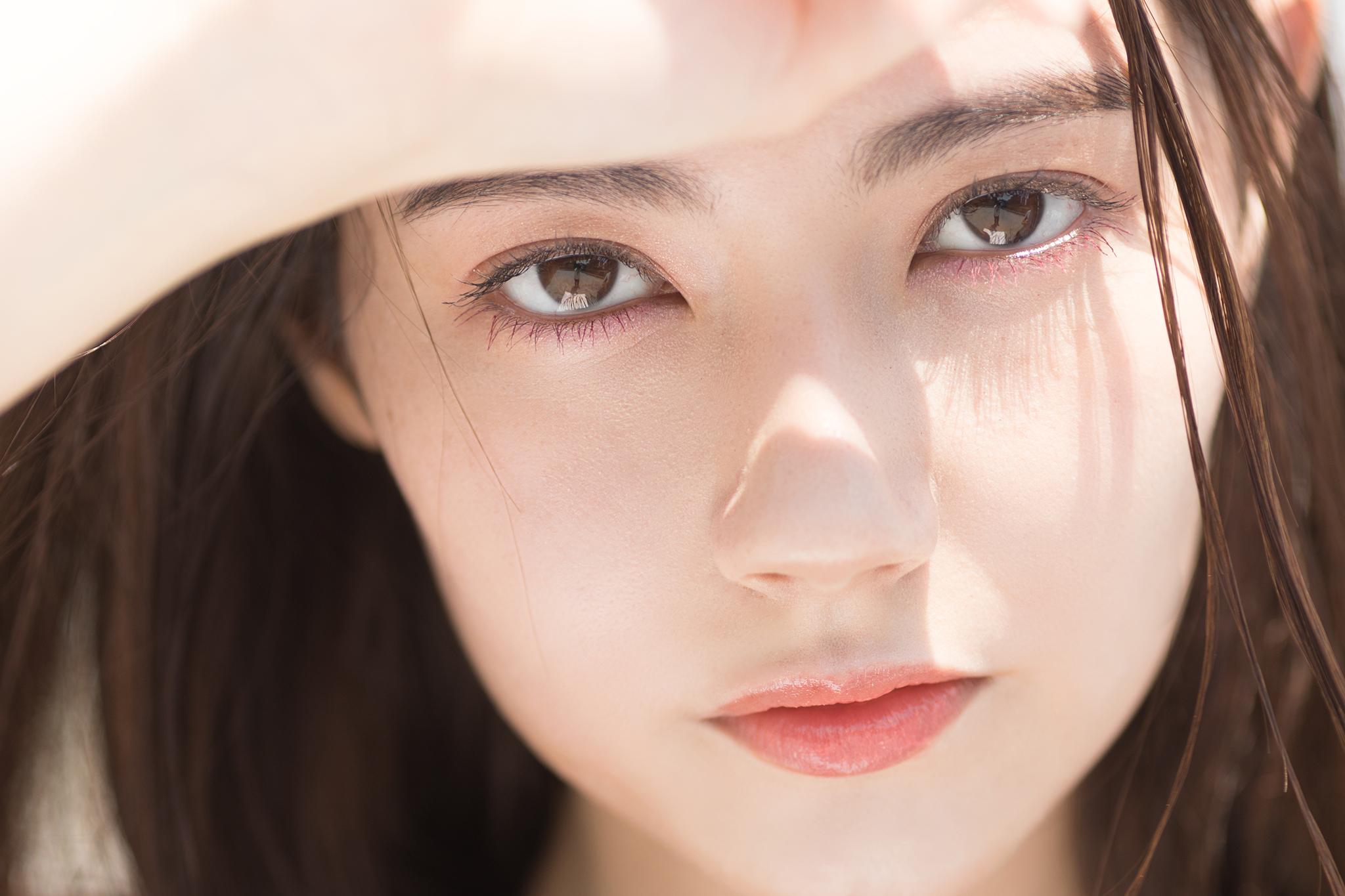 Model:中村葉子(ボン イマージュ所属)