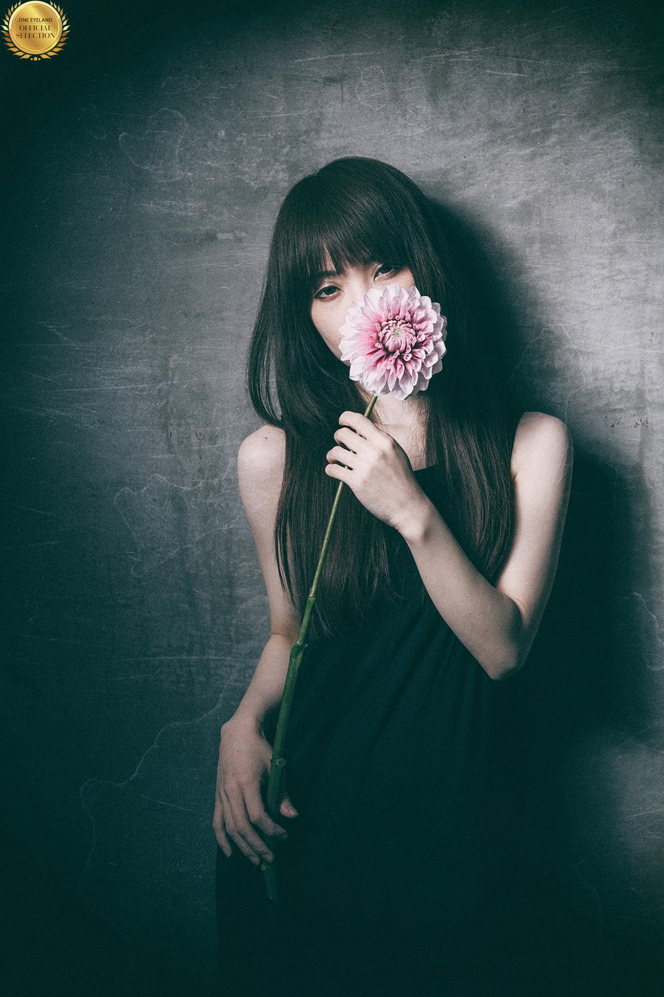 Model:井伊 紗悠