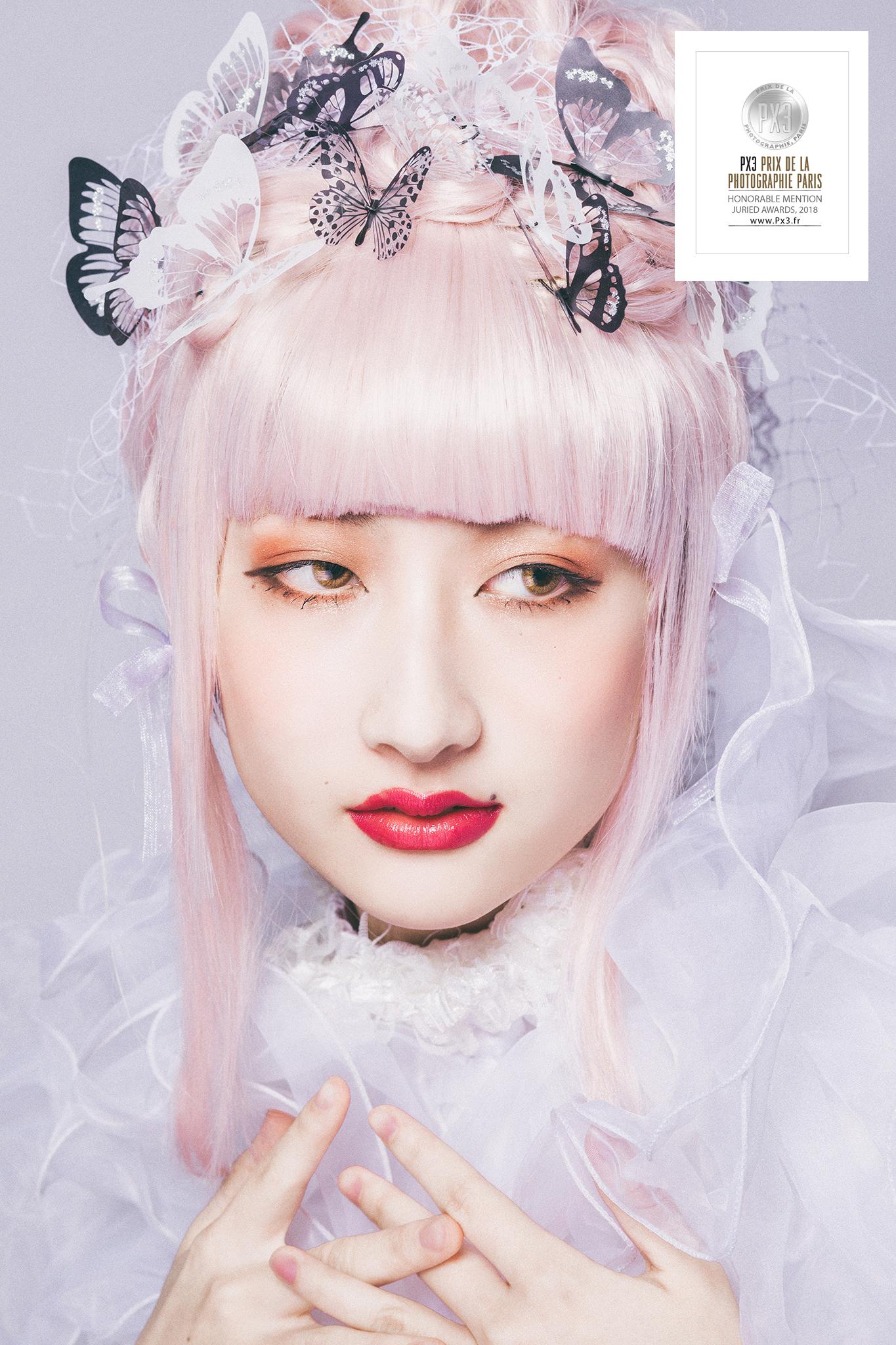 Model:Aoi Bellmoon